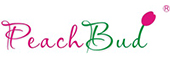 PeachBud Love Toy Logo